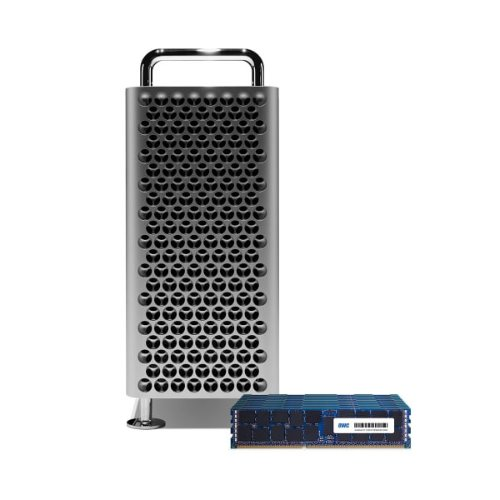 OWC Memory 8GB Kit for Mac Pro 2019 (8G DDR4-21300 2666MHz ECC RDIMM, 2019 맥프로용 메모리, 8 코어 맥프로용)