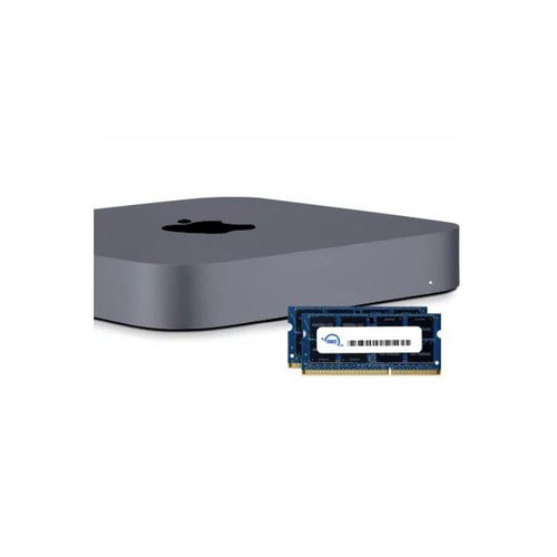 OWC Memory 64GB(32GBx2) Kit for 2018 Mac mini (64G DDR4-21300 2666MHz SO-DIMM, 2018 신형 맥미니용 램)
